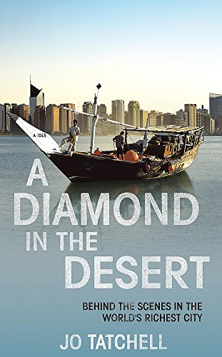 9780340953389: Diamond in the Desert