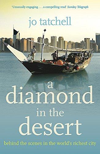 9780340953402: Diamond in the Desert