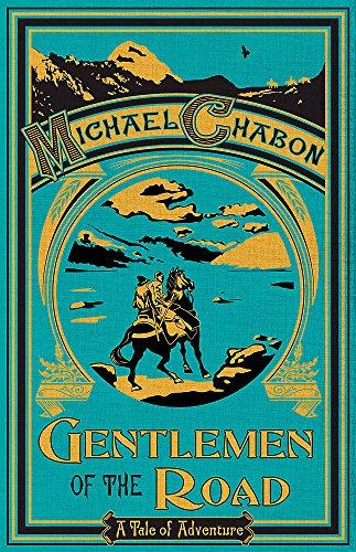 9780340953549: Gentlemen of the Road