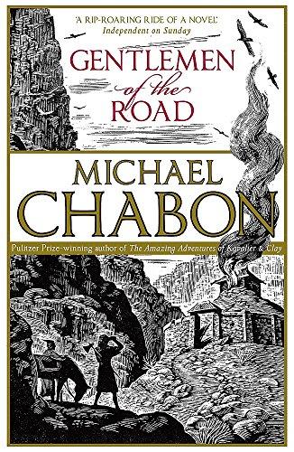 9780340953556: Gentlemen of the Road