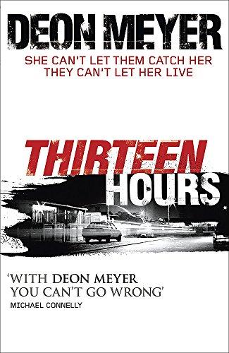 9780340953594: Thirteen Hours