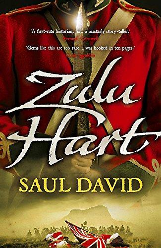 Zulu Hart: Saul David