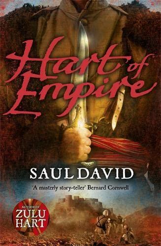 9780340953662: Hart of Empire: (Zulu Hart 2)