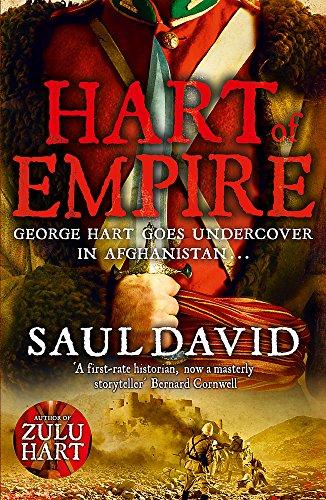 9780340953679: Hart of Empire (George Hart)