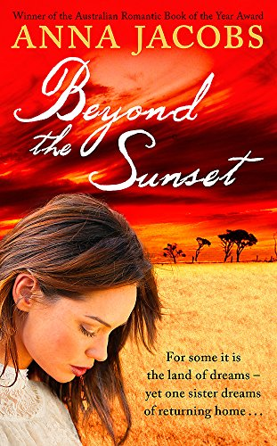 Beyond the Sunset (Blake Sisters 2): Anna Jacobs