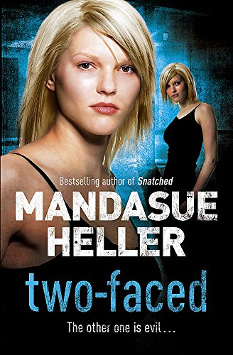 Two-faced: Mandasue Heller