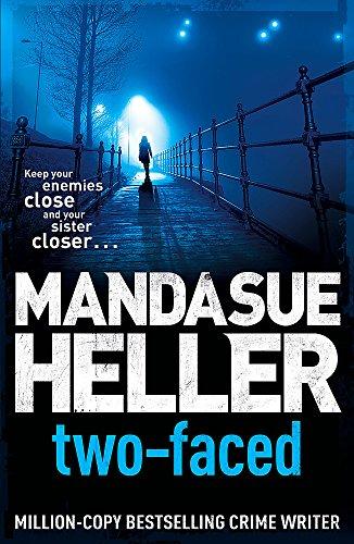 Two-faced: Heller, Mandasue