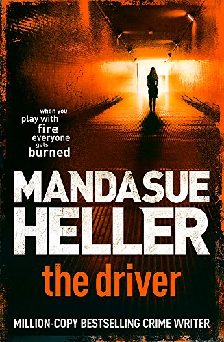 9780340954195: The Driver