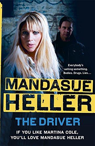 Driver: Mandasue Heller