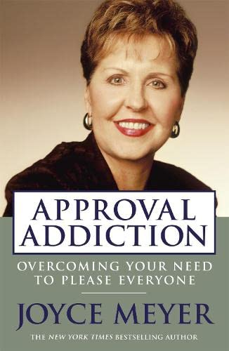 9780340954218: Approval Addiction