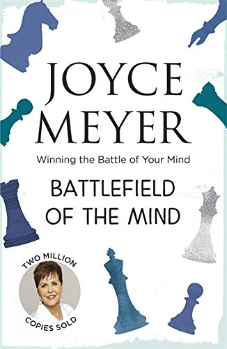 9780340954225: Battlefield of the Mind