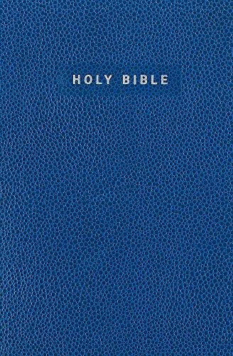 9780340954461: NIV Gift and Award Bible (Bible Niv Gift & Award)
