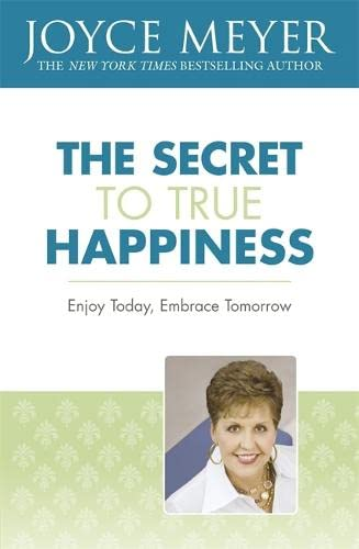 9780340954515: The Secret to True Happiness