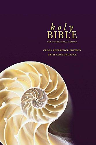 9780340954768: NIV Cross Reference Bible (Bible Niv)