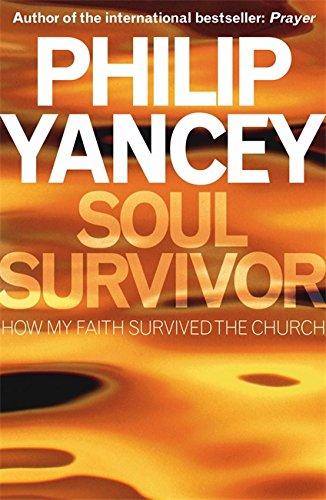 9780340954782: Soul Survivor