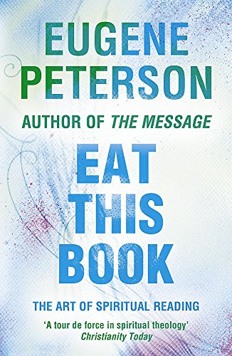 9780340954898: Eat This Book