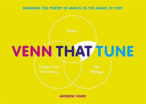 Venn That Tune: Bringing the Poetry of Maths to the Magic of Pop!: Viner, Andrew