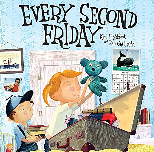 9780340956120: Every Second Friday