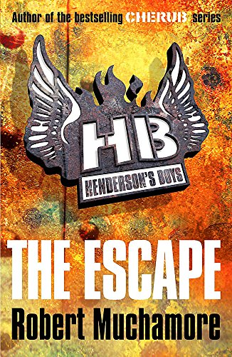 9780340956489: Henderson`s Boys: The Escape