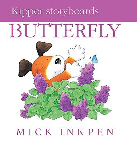 9780340956748: Butterfly (Kipper)