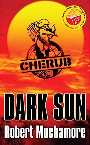 9780340956809: Dark Sun