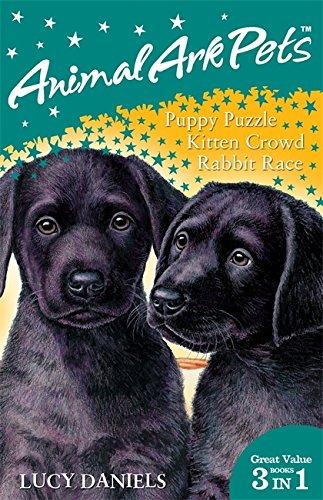 9780340956830: Animal Ark Pets: Bks. 1-3