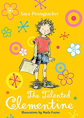 9780340956984: The Talented Clementine: Bk. 2