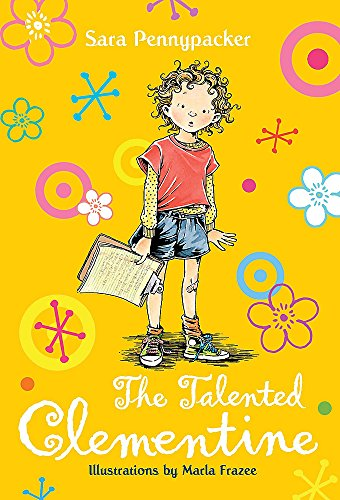 9780340956991: The Talented Clementine