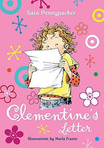 9780340957004: Clementine: Clementine's Letter