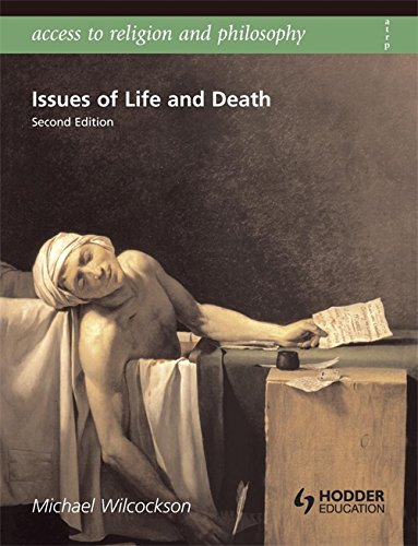 9780340957752: Access to Religion and Philosophy: Issues of Life and Death