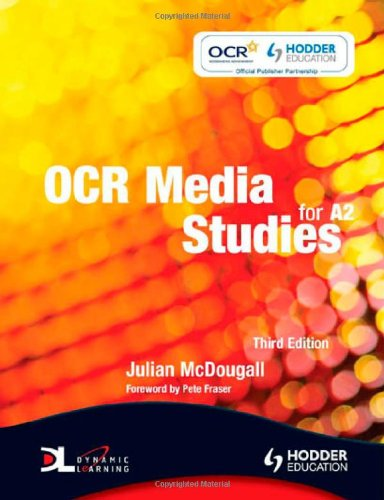 9780340958711: OCR Media Studies for A2 Third Edition