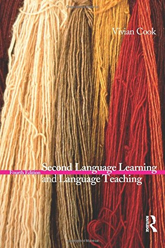 9780340958766: Second Language Learning and Language Teaching Fourth Edition