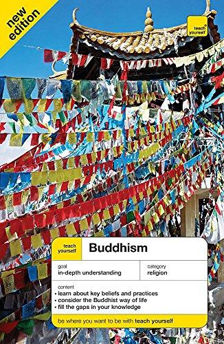 9780340959015: Teach Yourself Buddhism (Teach Yourself - General)
