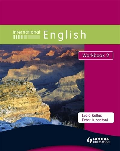 9780340959459: International English, Workbook 2 (Bk. 2)