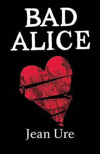 9780340959893: Bad Alice