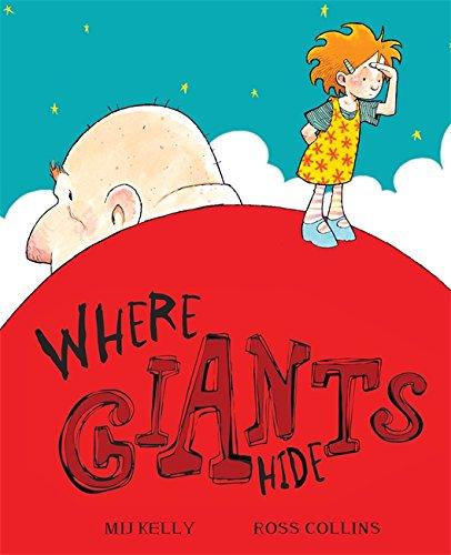 9780340959992: Where Giants Hide