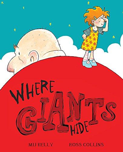 9780340960004: Where Giants Hide