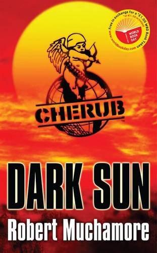 9780340960073: Dark Sun (CHERUB)