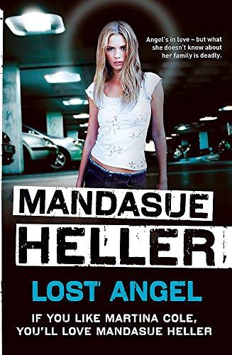 Lost Angel: Mandasue Heller