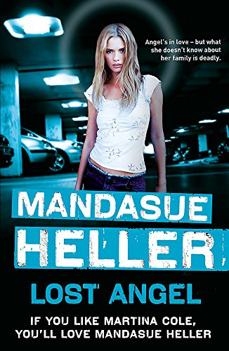 Lost Angel: Heller, Mandasue