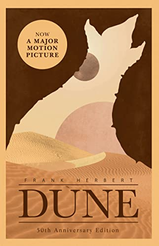 9780340960196: Dune