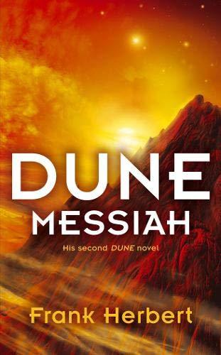 9780340960202: Dune Messiah