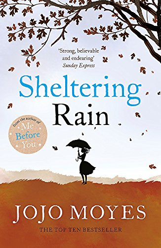 9780340960356: Sheltering Rain