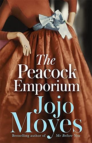 9780340960370: The Peacock Emporium