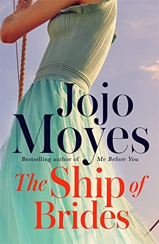 9780340960387: The Ship of Brides