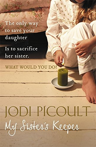 My Sister's Keeper: Jodi Picoult