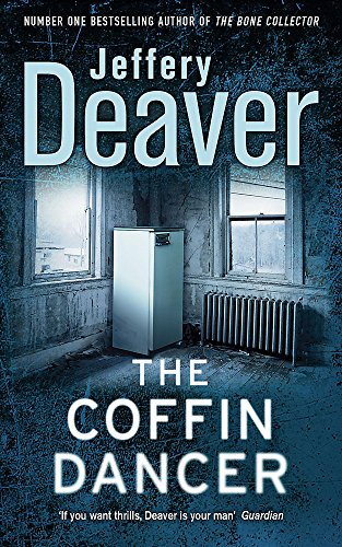 9780340960578: The Coffin Dancer (Lincoln Rhyme Thrillers)
