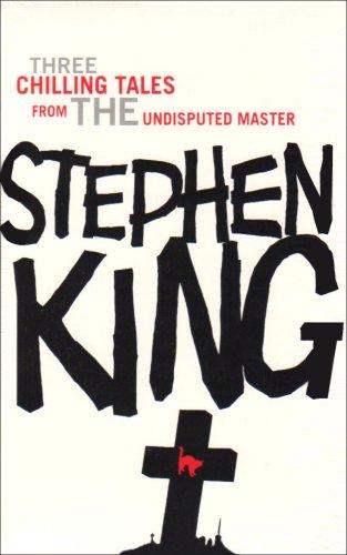 9780340960660: Stephen King Box Set