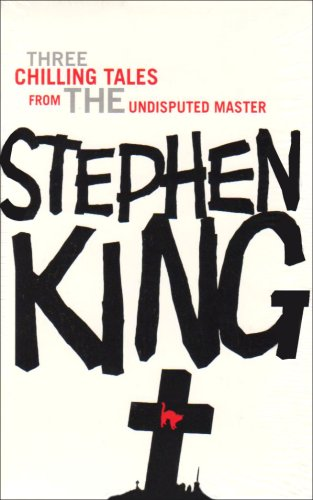 9780340960660: Stephen King Box Set