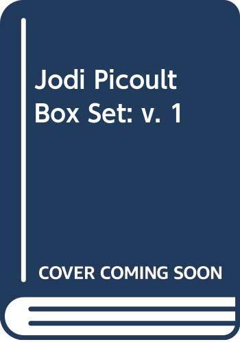 9780340960677: Jodi Picoult Box Set: v. 1